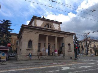 Bologna muros medievais Porta santo stefano 2