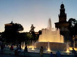 Milão visitar castello sforzesco 4