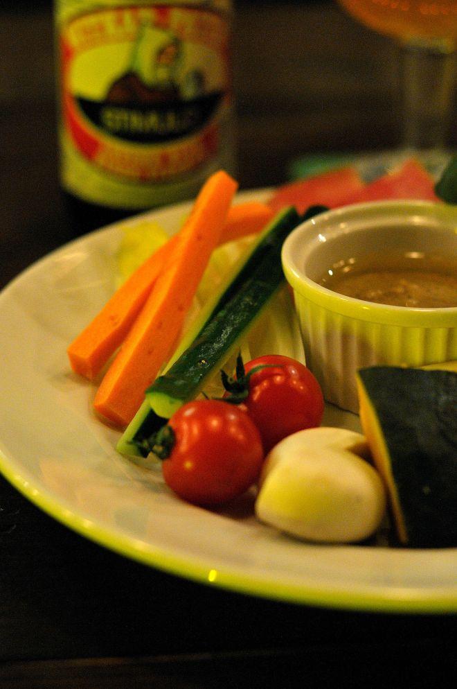 pratos tipicos provar piemonte bagna cauda