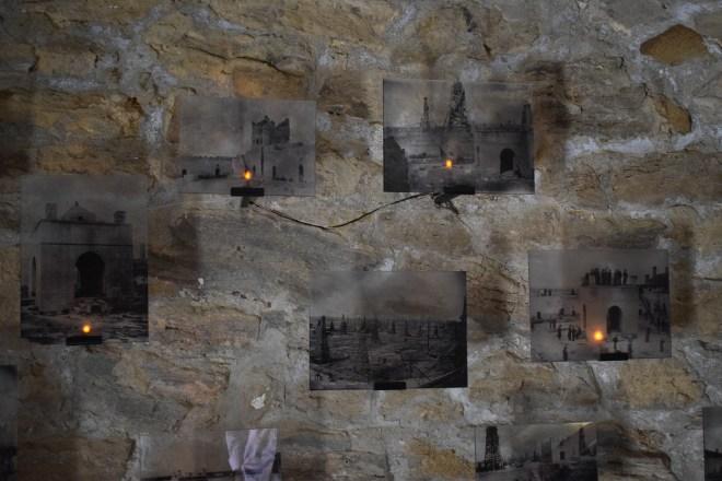 Baku templo fogo Ateshgah 2