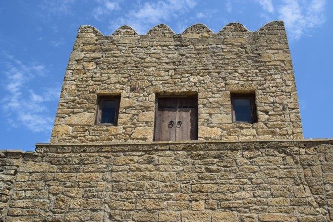 Baku templo fogo Ateshgah 7