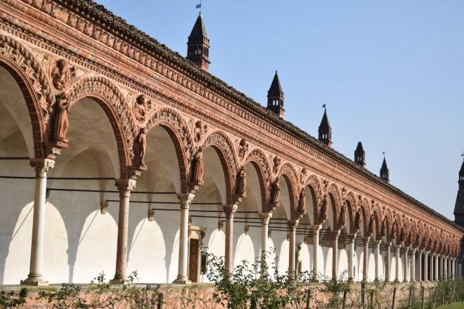 Pavia certosa mosteiro 15