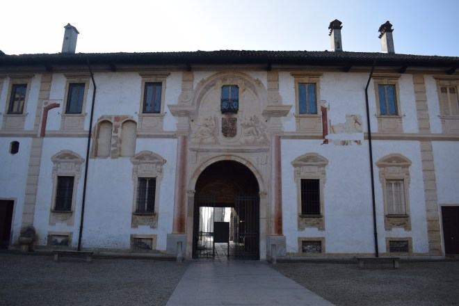 Pavia certosa mosteiro 5