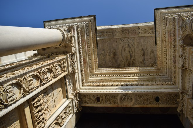 Pavia certosa mosteiro 8