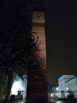 Pavia torres medievais 1
