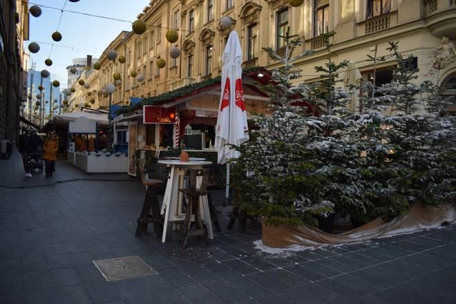 Zagreb mercados natal 1