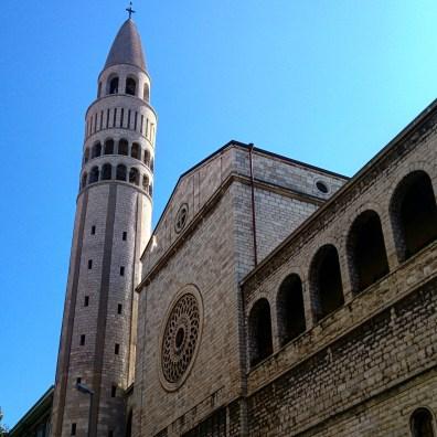 trieste cidade mais subestimada do mundo igreja