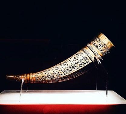 Museu do Instituto do mundo árabe