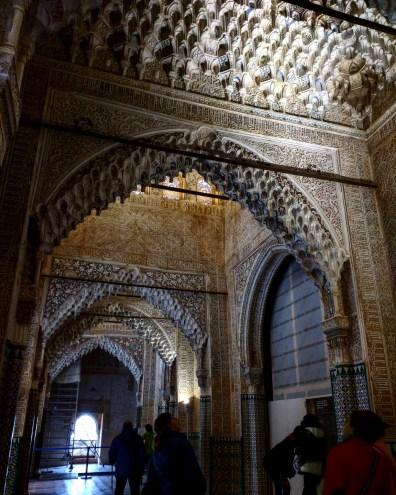 Nazrid 8 Alhambra Granada
