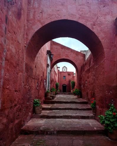 Convento de Santa Catalina Arequipa Peru 11