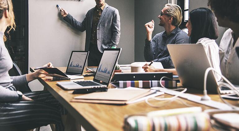 Создание сайтов – работа для профессионалов