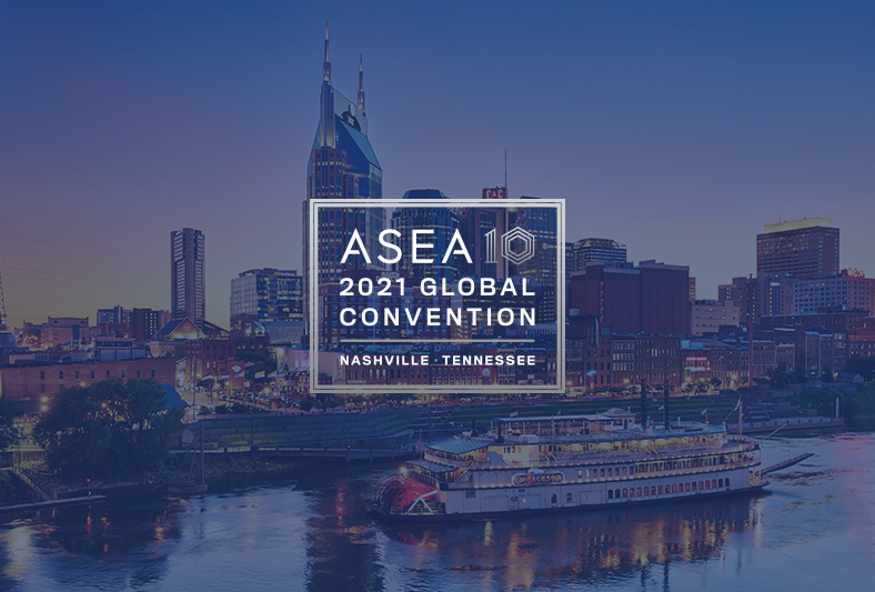 ASEA Convention 2021