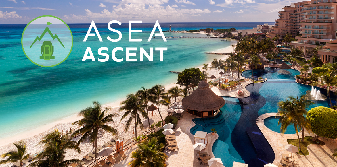ASEA ASCENT MEXICO 2022