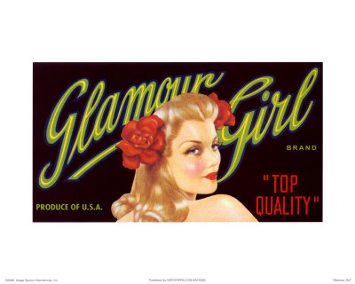 ac008xglamour-girl-posters