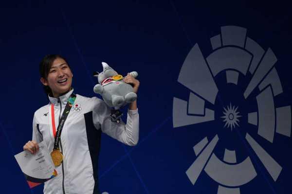 OLYMPICS 2032: Indonesia announces surprise bid for 2032 ...