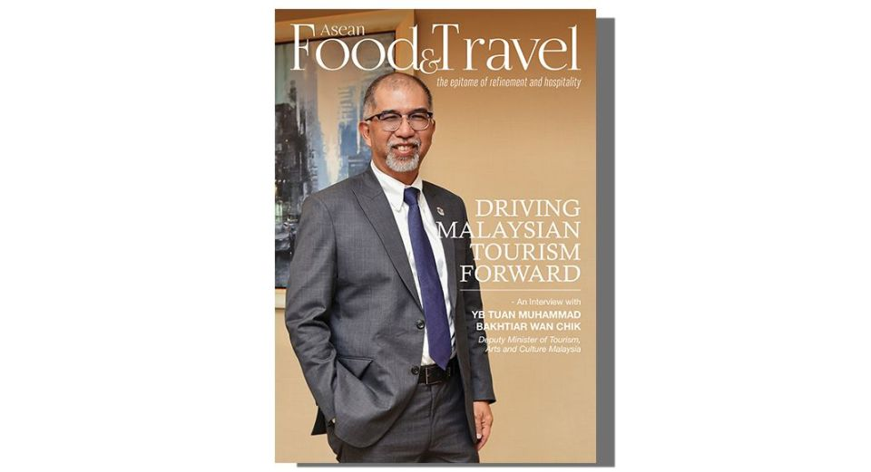 VISIONARY GAME CHANGER OF THE MALAYSIAN TOURISM INDUSTRY