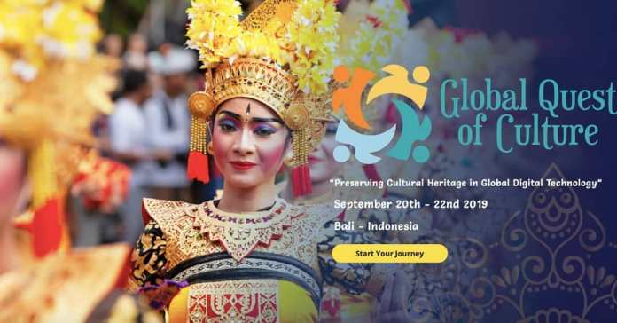 Global Quest Of Culture Bali Indonesia Asean Scholarships