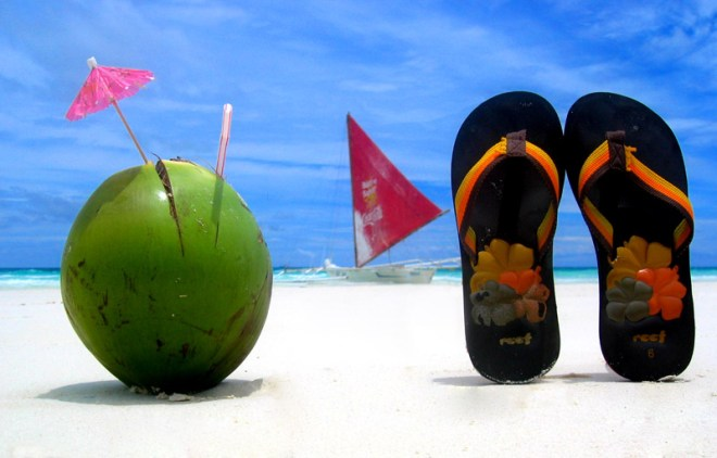 Boracay Philippines (Gep Pascual)