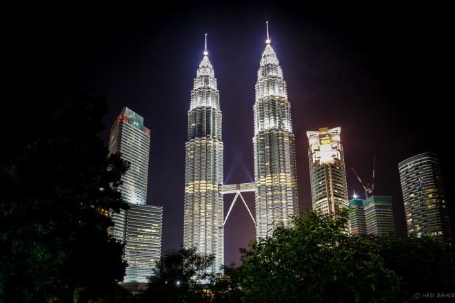 馬來西亞吉隆坡。(Photo Credit: Hadi Zaher@Flickr CC BY 2.0)