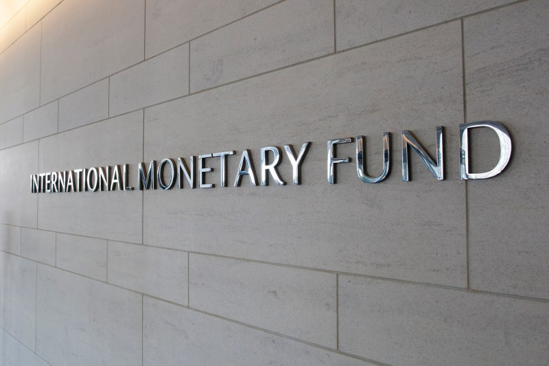 2015 World Bank Group / International Monetary Fund Spring Meetings