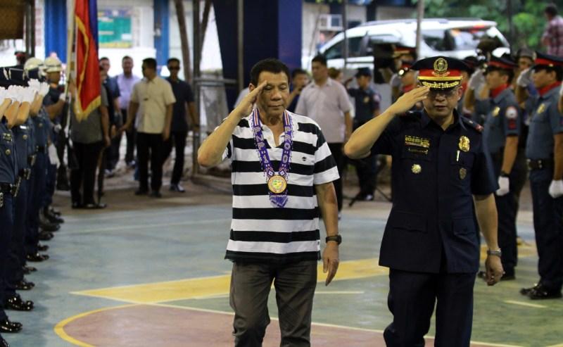 President_Rodrigo_Duterte_arrives_at_the_Police_Regional_Office-10_Headquarters