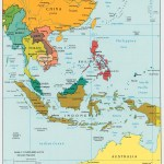 12 Free Maps Of Asean Countries Asean Up