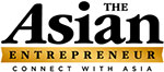 The Asian Entrepreneur logo