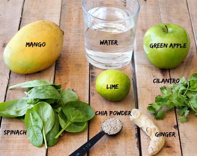 Resultado de imagen para cilantro shake