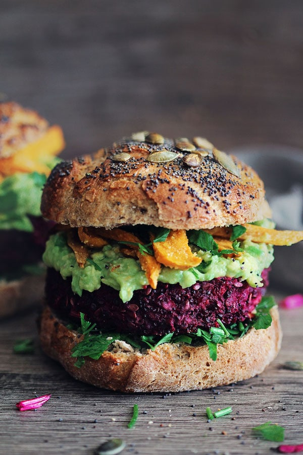 17 Amazing Burger Recipes - As Easy As Apple Pie