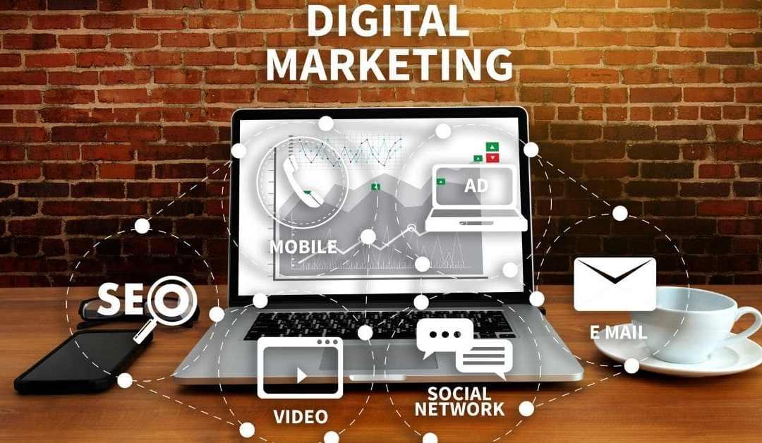 Digital Marketing Agency Florida