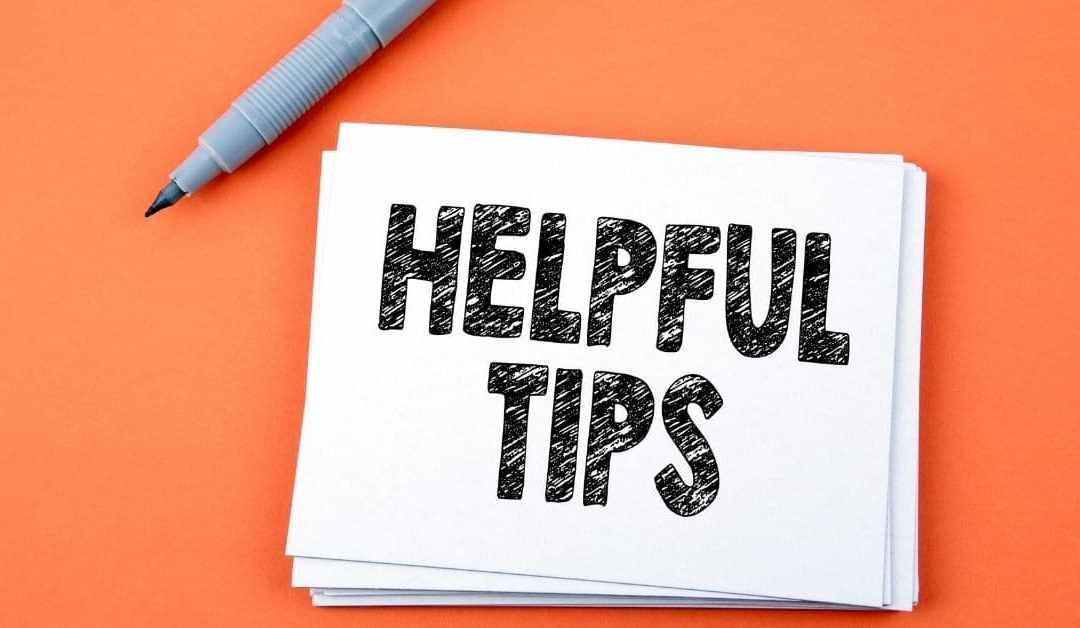 3 Tips to Help Small Business Owners Succeed