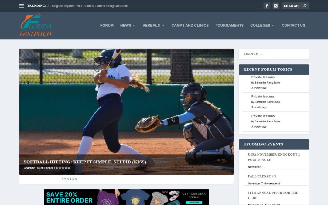 Fort Myers Web Design