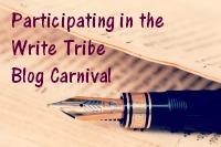 writetribeblogcarnival