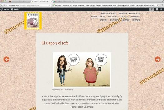 Vía: Monoaureo punto como y La Jornada on line... Uso justo de los medios.