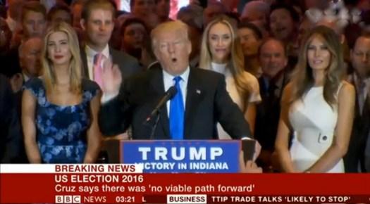 Trumpism 2.0 | Uso justo de los medios.