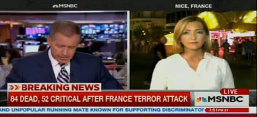 En Castellano: Sin Comentarios. | Uso justo de MSNBC.