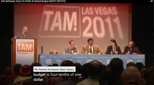 The Amazing Meeting of 2011. | Fair use of Youtube and the Interwebs.