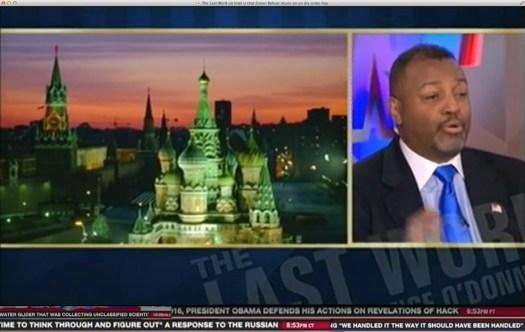 Friday Night News...[Context continues to develop] | Uso justo de todos los medios.