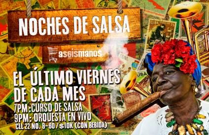 salsa2016