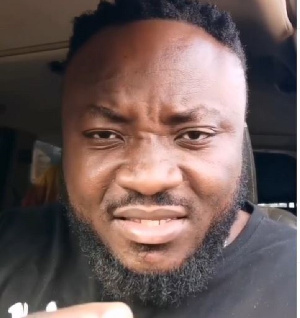A police officer has lost his erection after taking coronavirus vaccine – DKB alleges
