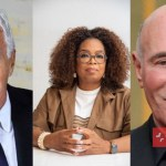 PHOTOS: Checkout 5 World Billionaires In Their Old Ages But Have No Children To Inherit Them