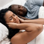 Do you snore? Try these natural tricks to stop it
