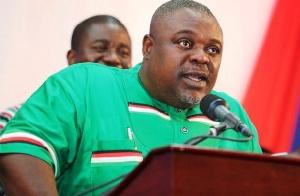 Koku Anyidoho mocks Mahama after dismissal of election petition
