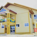 PHOTOS: Rich Man Buys Church Building And Sacked Members Over Noisy Activities Every Day