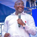 Bawumia teases Arsenal fans after painful Tottenham defeat