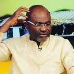 Akufo-Addo appointees employing their girlfriends, side chicks as against suffering NPP footsoldiers – Ken Agyapong