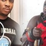 Ask 'small boy' Twene Jonas if he's able to sleep at night - Otumfuo Brempong