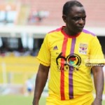 We need a goal-scoring striker to win 2021 Afcon – Ghana legend Mohammed Polo