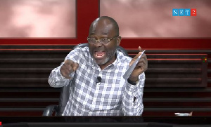 NDC, NPP are all bogus – Kennedy Agyapong