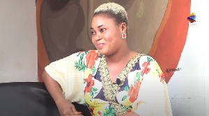 Most ladies are into hookups – Actress shares her experience